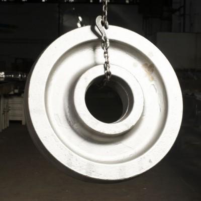 Výkovky ozubených kol do převodovek